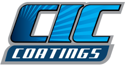 CIC Coatings Logo
