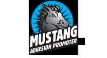 Mustang adhesion promoter