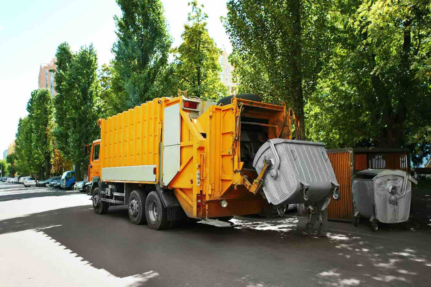 Waste and Disposal CIC Coatings
