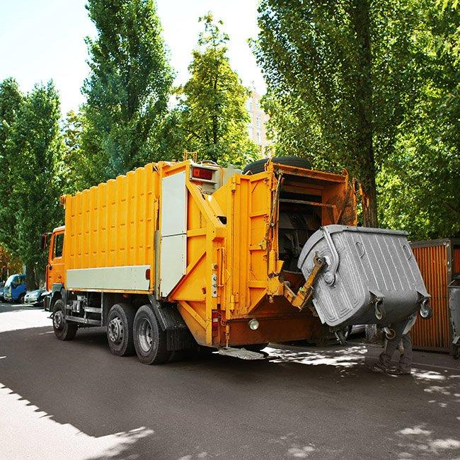 Waste & Disposal shutterstock_546271222 650x72