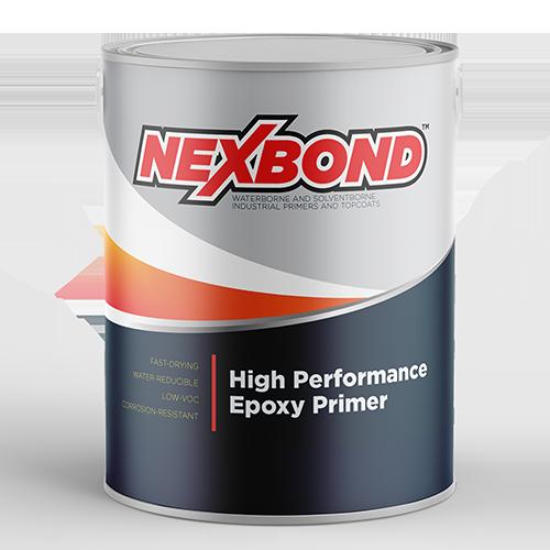 Nexbond Metal Coatings