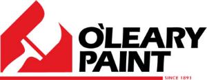 O'Leary Paint Logo